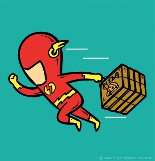 flash-di-secondo-lavoro-consegna-pizze